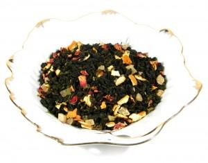 Ароматизированные чаи, Аромат чая