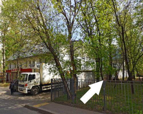 м. Преображенская площадь, ул. Хромова, д. 20, 2 этаж, офис 20